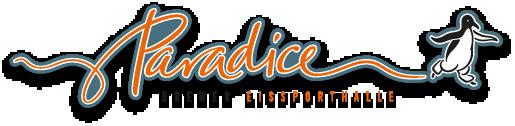 Eissporthalle Paradice Bremen Logo